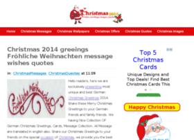christmas2014greetings.com