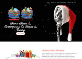 christmasacrossthelands.com