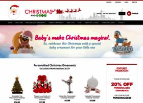 christmasandcity.com