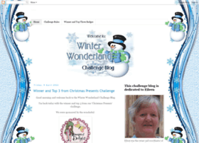 christmasblogchallenge.blogspot.co.uk