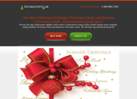 christmascards411.com