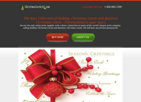 christmascards411.com