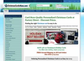 christmascards4less.com