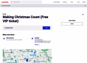 christmasclientside.eventbrite.co.uk