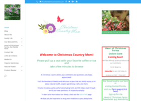 christmascountrymom.com