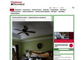christmasdecorated.com