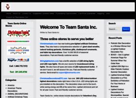 christmasdepot.com