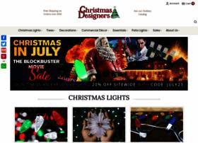 christmasdesigners.com