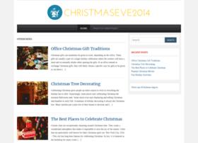 christmaseve2014.org