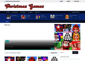 christmasflashgames.com