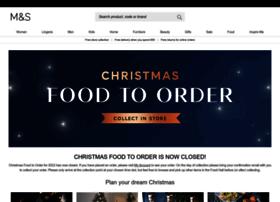 christmasfood.marksandspencer.ie