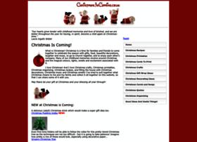 christmasiscoming.co.uk