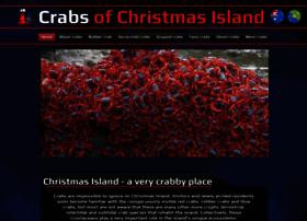christmasislandcrabs.com