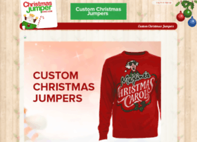 christmasjumperking.com