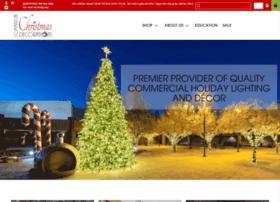 christmaslightsandmore.com