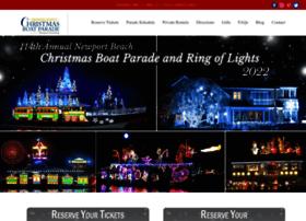 christmasparadeboats.com