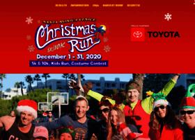 christmasrun.com