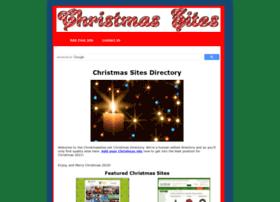 christmassites.net