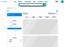 christmastoursturkey.com