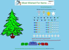 christmastree.tekcities.com