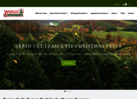 christmastreecompany.com