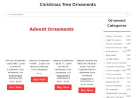 christmastreeornaments.org