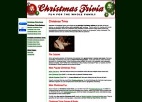 christmastrivia.net