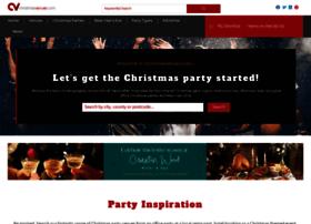 christmasvenues.com