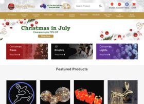 christmasworld.com.au