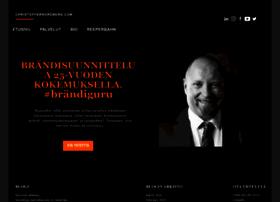 christoffernordberg.com