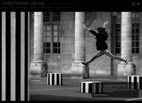 christophe-lecoq-photography.com