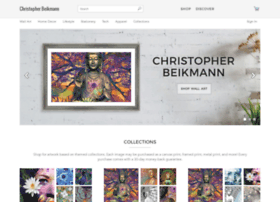 christopher-beikmann.artistwebsites.com