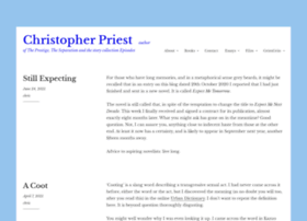 christopher-priest.co.uk