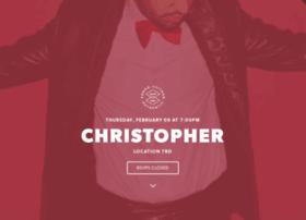 christopher-theme.splashthat.com