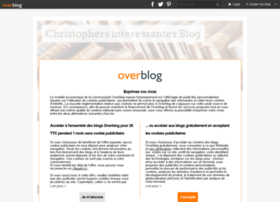 christopher.over-blog.de