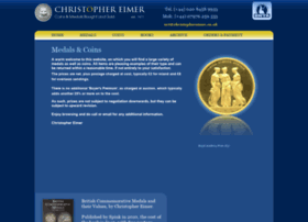 christophereimer.co.uk