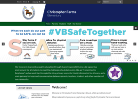 christopherfarmses.vbschools.com