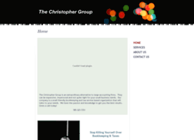 christophergroupny.com