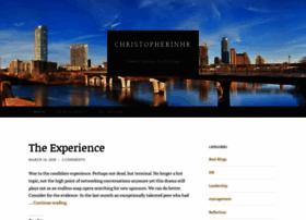 christopherinhr.wordpress.com
