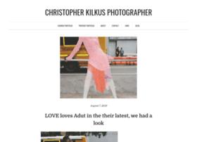 christopherkilkus.com