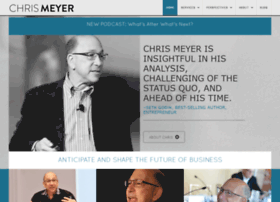 christophermeyer.com