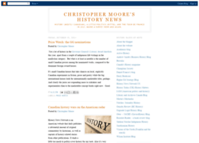 christophermoorehistory.blogspot.ca
