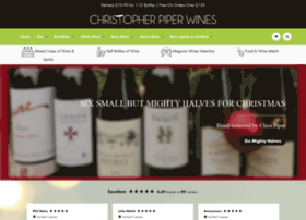 christopherpiperwines.co.uk