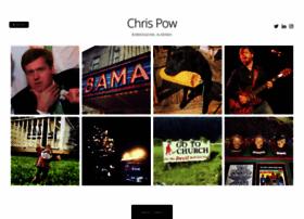 christopherpow.com