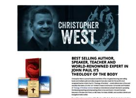 christopherwest.com