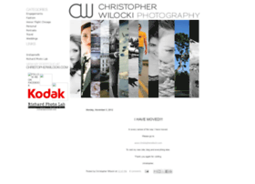 christopherwilocki.blogspot.de