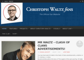 christophwaltzfans.com