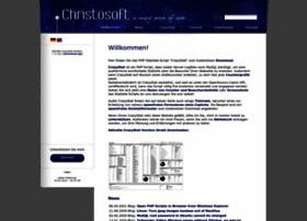 christosoft.de