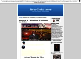 christsauve.unblog.fr