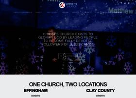 christschurch.com